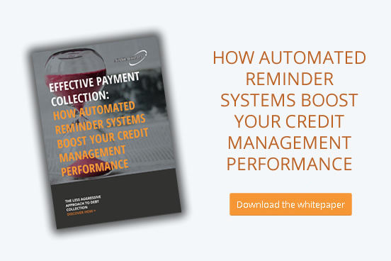 Alphacomm Solutions whitepaper: how automated payment reminder systems boost your credit management performance