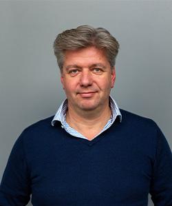 Marcel Amens
