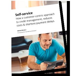 whitepaper self service in debiteurenbeheer