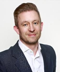 Shane McCarthy