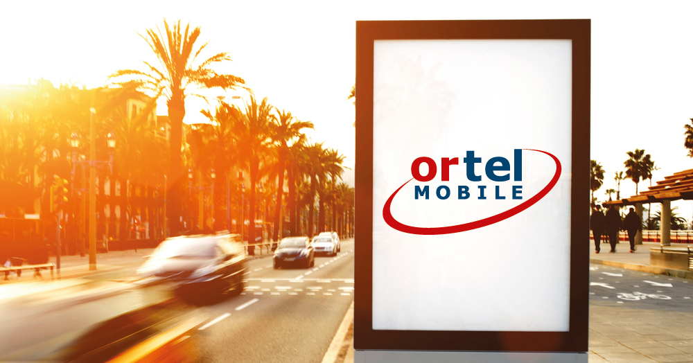 Ortel Mobile Germany expands digital top-up options
